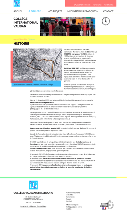 Screenshot-2018-4-6 Histoire – Collège Vauban Strasbourg